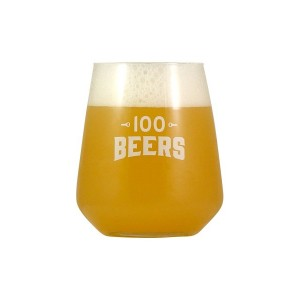 Чаша 100 Beers Contea