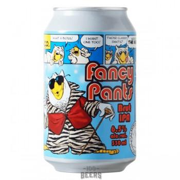 Uiltje Fancy Pants