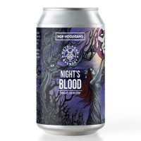 Hop Hooligans / Metalhead Night's Blood