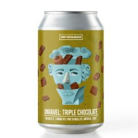 Hop Hooligans Unravel: Triple Chocolate