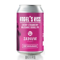 Hop Hooligans / Zagovor Angel's Kiss