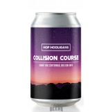 Hop Hooligans Collision Course