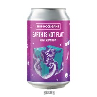 Hop Hooligans Earth Is Not Flat