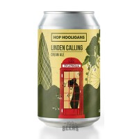 Hop Hooligans Linden Calling