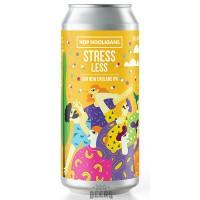 Hop Hooligans Stress Less