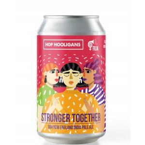 Hop Hooligans Stronger Together