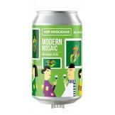 Hop Hooligans Modern Mosaic - Hop Hash