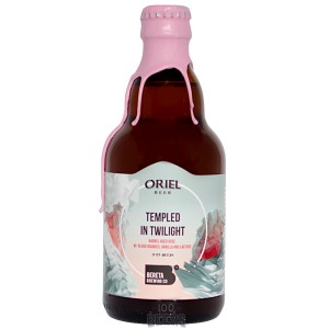 Oriel / Bereta Templed In Twilight BA Blood Orange, Vanilla And Lactose