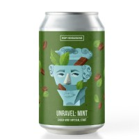 Hop Hooligans Unravel: Mint