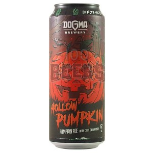 Dogma Hollow Pumpkin