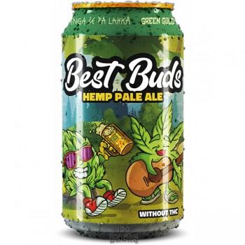 Green Gold Best Buds