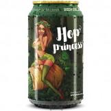 Green Gold Hop Princess