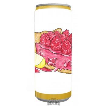 Brewski Raspberry Pie