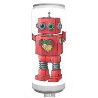 Brewski Red Robot DIPA