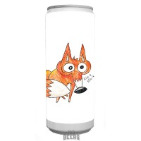Brewski What Does The Fox Say?