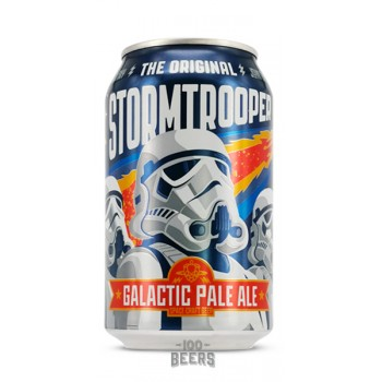 St. Peter's Stormtrooper Galactic Pale