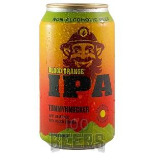 Tommyknocker Non Alcoholic Blood Orange IPA