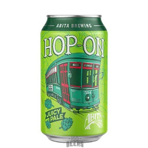 Abita Hop On