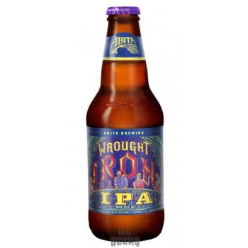Abita Wrought Iron IPA