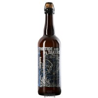 Anchorage / Dogfish Head The Tide And Its Takers