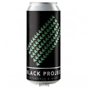 Black Project Grizzly