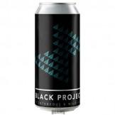 Black Project Matador