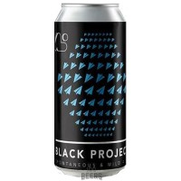 Black Project Orion