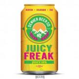Denver Beer Co Juicy Freak
