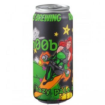 Odd13 Brewing N00b