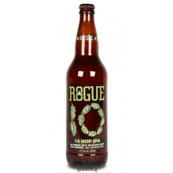 Rogue 10 Hops