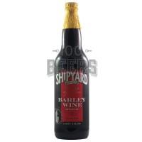 Shipyard Barley Wine