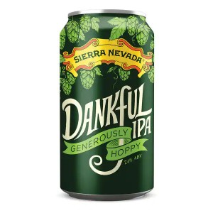 Sierra Nevada Dankful