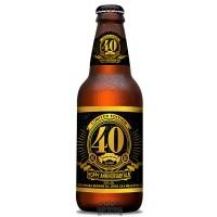 Sierra Nevada 40 Hoppy Anniversary Ale