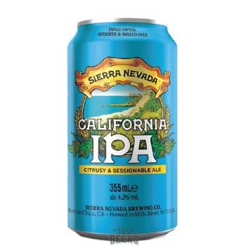 Sierra Nevada California IPA