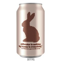 Stillwater Artisanal / Arizona Wilderness Stillwater Is Nothing, Big Bunny Is Everything