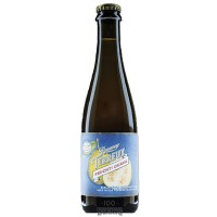 The Bruery Terreux Frucht: Guava