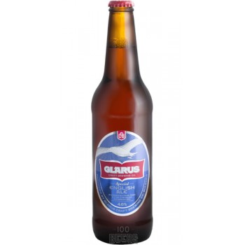 Glarus Special English Ale