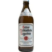 Heller-Trum Helles Schlenkerla Lagerbier