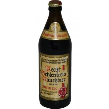 Heller-Trum Schlenkerla Rauchbier Urbock