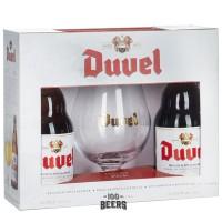 Duvel подаръчен комплект