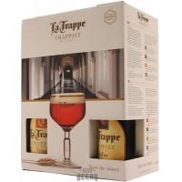 La Trappe подаръчен комплект
